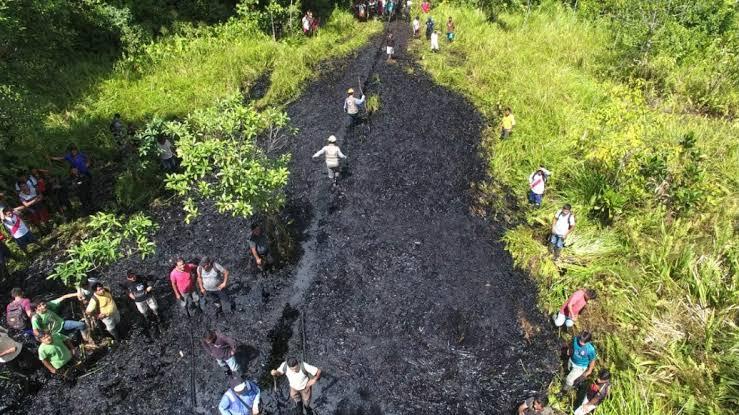 Serios cuestionamientos al plan de consulta previa del Lote 200 en Ucayali