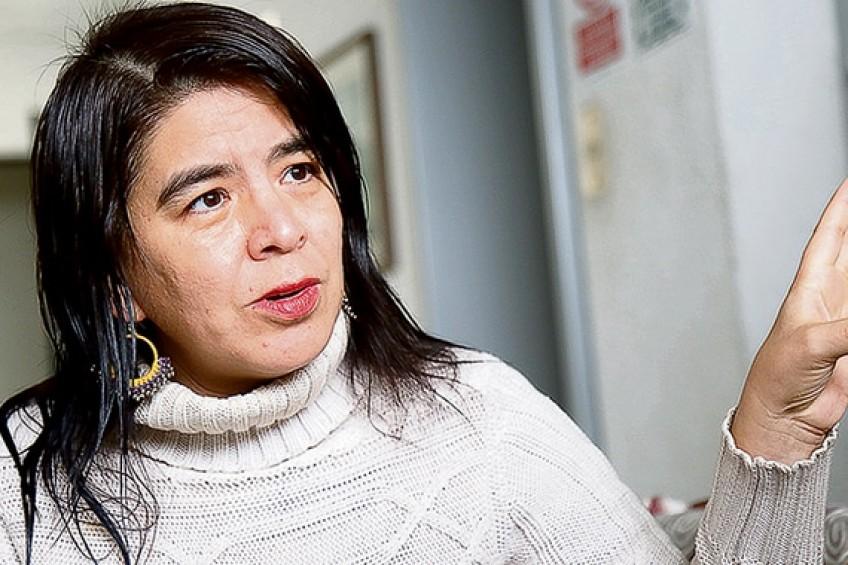 Denuncias a Paola Ugaz buscan que no investigue al Sodalicio (La República)