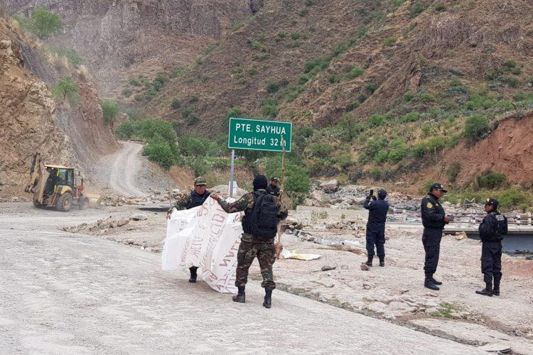 Colegio de abogados de Cusco Filial Sicuani presenta demanda para derogar norma inconsulta en respaldo de comunidades campesinas