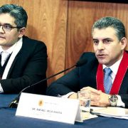 Avalancha de ataques al Equipo Lava Jato (Diario Uno)