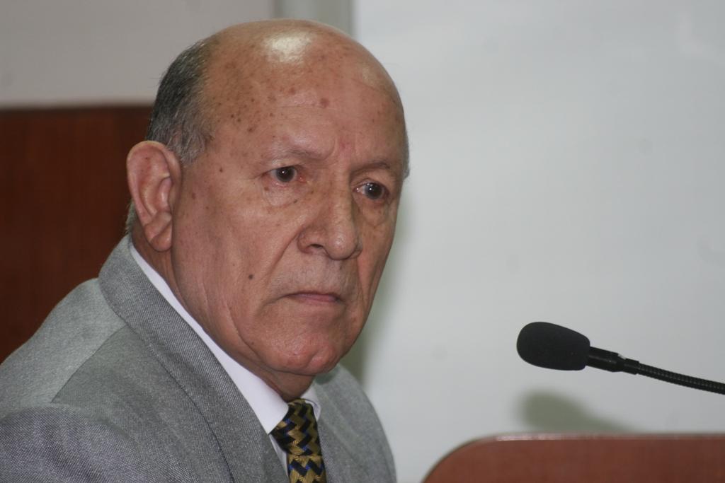 Procesan a Pérez Documet por desaparición de profesor en 1991 (La República)