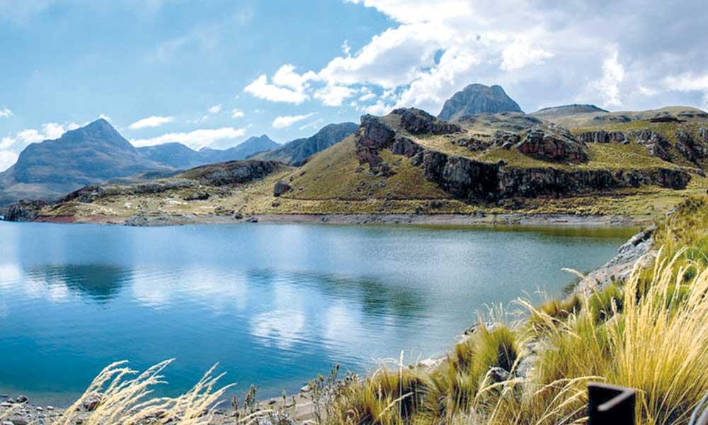 ¿Una mina metálica en zona de represamiento y trasvase de aguas para millones de limeños? (Diario Uno)