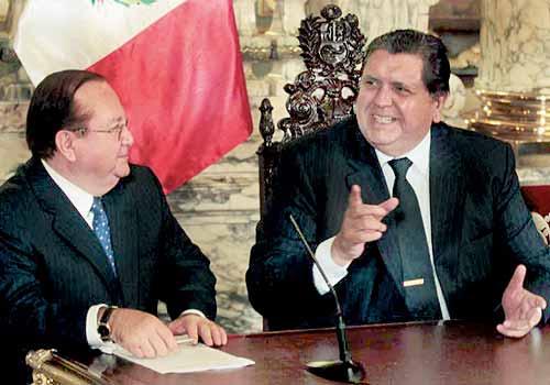 """Nava: """"Barata y García se pusieron de acuerdo para cuidarse"""" (La República)"""