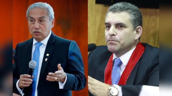 """Fiscal Rafael Vela: """"El señor Chávarry ahora es un oportunista"""" (RPP)"""