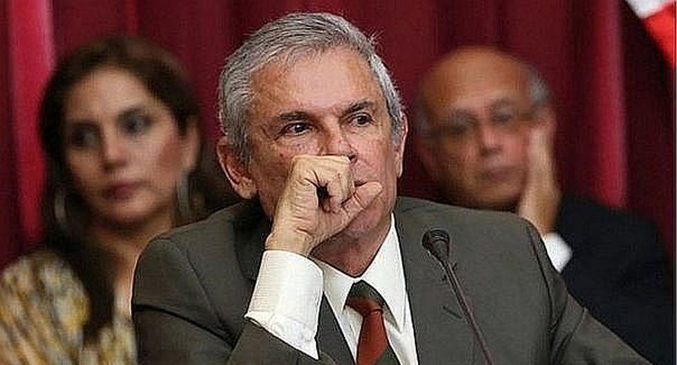 """Abogado de Castañeda dice que acusaciones de la fiscalía """"no tienen fuerza"""" (Publimetro)"""