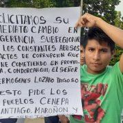 Gobierno Regional de Amazonas anula resoluciones que creaban comunidades promineros en territorio awajún