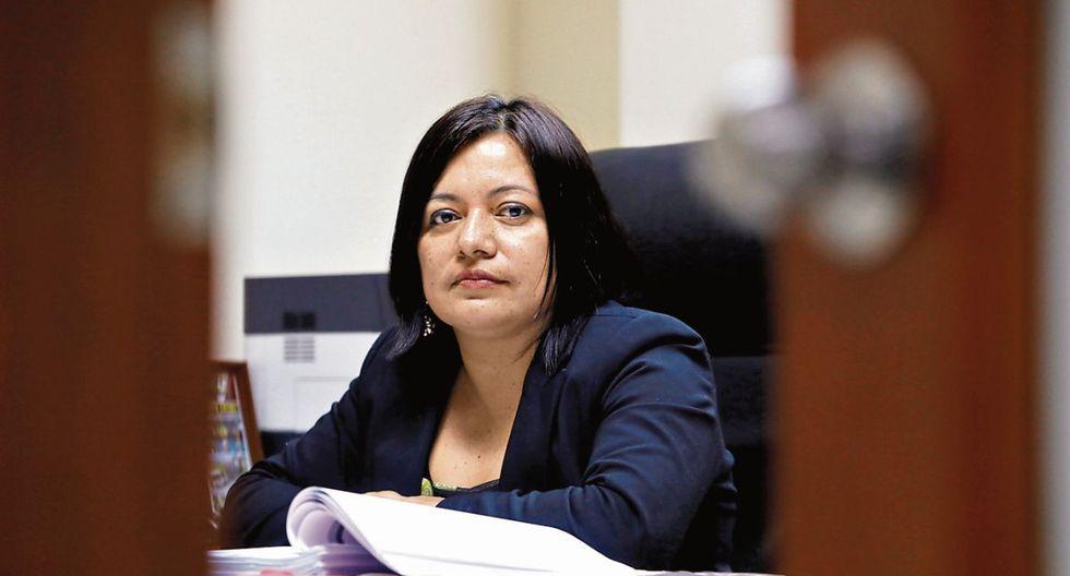 Fiscalía: Si Barata es procesado podría ir 15 años a prisión por Gasoducto (Gestión)