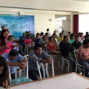 Lote 200: comunidades indígenas de Ucayali exigen que el proyecto obtenga su consentimiento