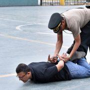 Presidente Martín Vizcarra y Premier Vicente Zeballos no están de acuerdo con la Ley 31012 o Ley de Protección Policial