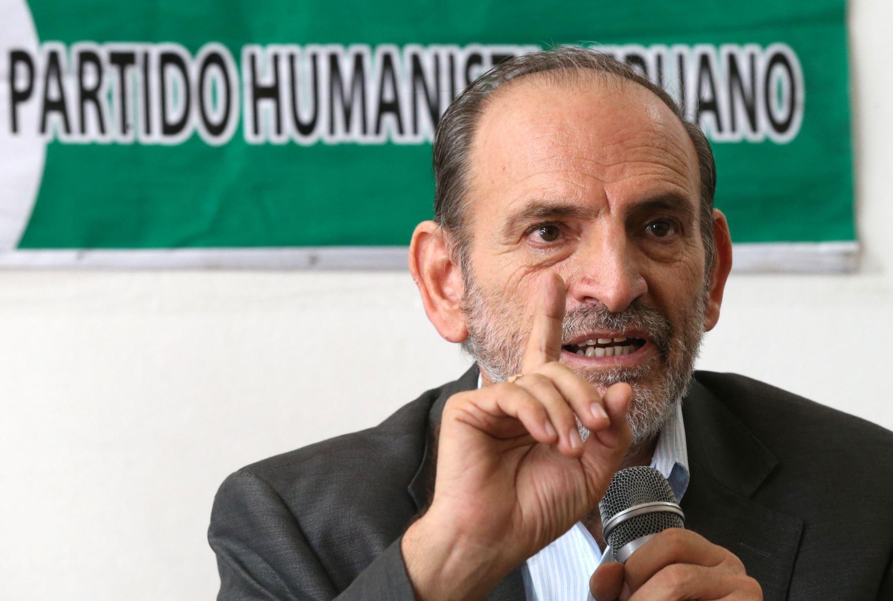 Caso Yehude Simon muestra que no hay uso excesivo de la prisión preventiva (Andina)