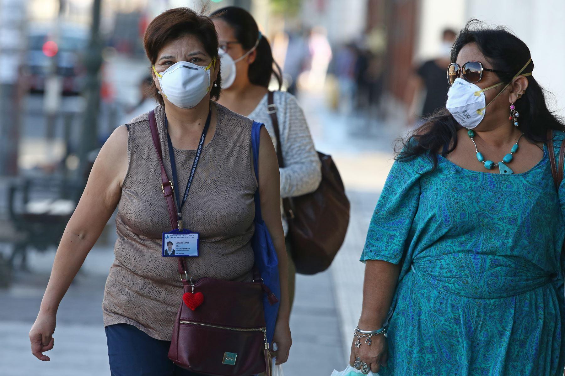 IDL-Seguridad Ciudadana: Coronavirus, un llamado a la responsabilidad