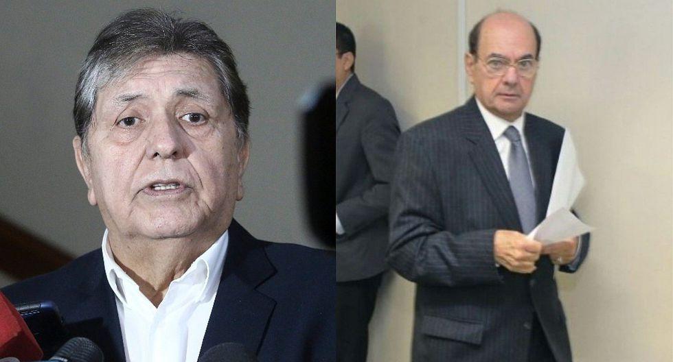 Caso Alan García: Atala le entregó más de un millón de dólares en 40 pagos, según IDL-Reporteros (Gestión)