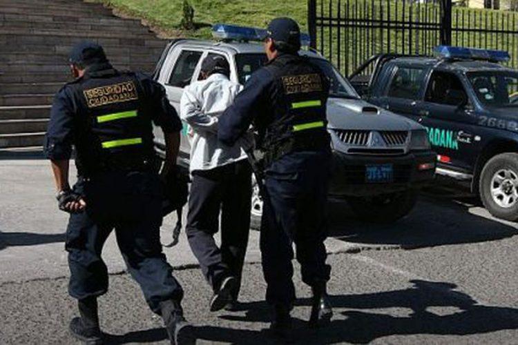 Pronunciamiento: Rechazamos la inconstitucional Ley de Protección Policial y exigimos su derogación inmediata