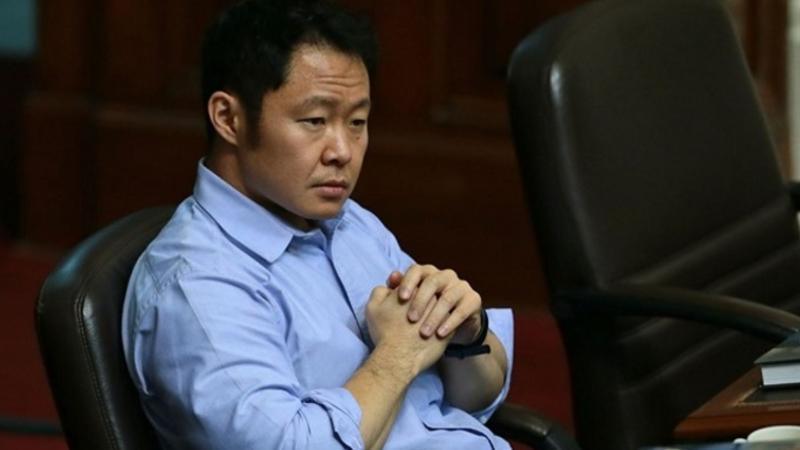 Carlos Rivera: Contra Kenji debería proceder acusación e inicio de juicio (Radio Nacional)