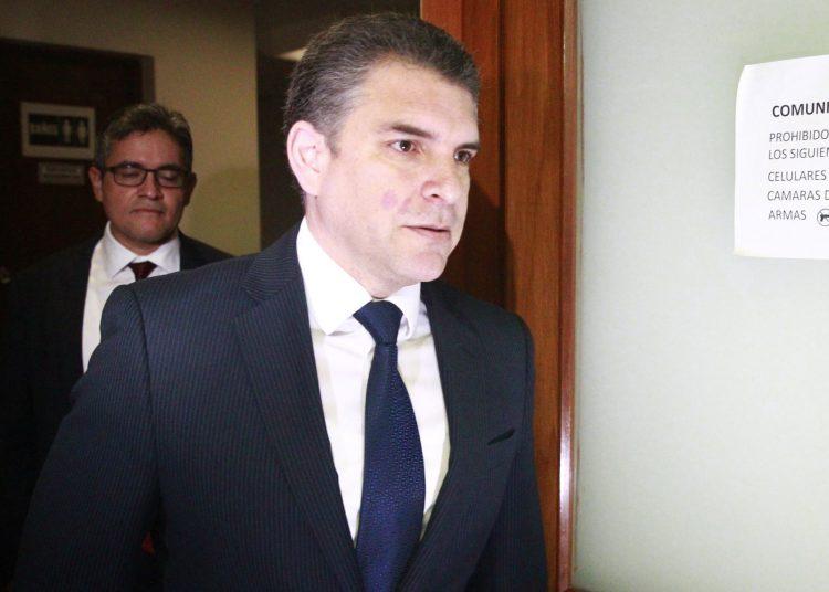 """Rafael Vela sobre represalias por investigaciones: """"Todos los fiscales están sometidos a ese riesgo"""" (Caretas)"""