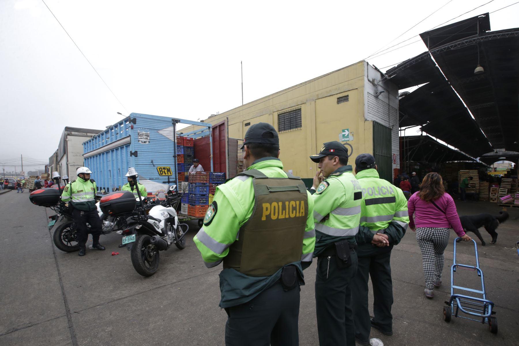 Mejor protección para los policías