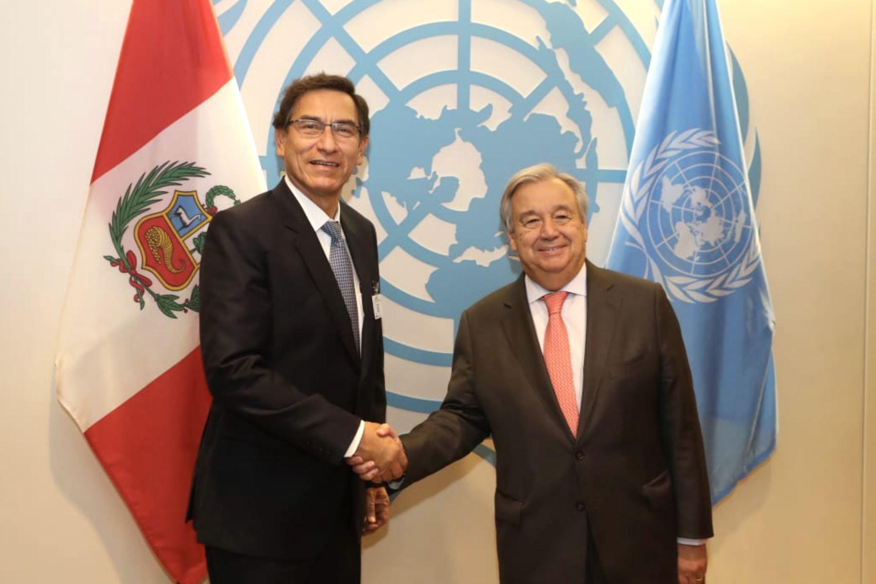 Organización más importante de Amazonía denuncia al Estado peruano ante las Naciones Unidas y ante la CIDH por posible etnocidio