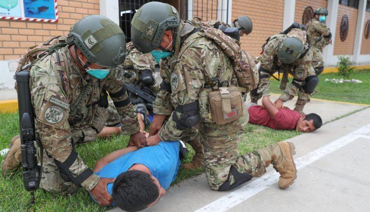 "IDL exige derogar Ley de Protección Policial por ser ""inconstitucional"" (Lucidez)"