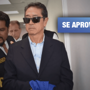 Exsecretario fujimorista busca liberación con excusa de riesgo de coronavirus (Wayka.pe)