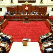Congreso de Perú aprueba Ley de Protección Policial (Telesurtv.net)