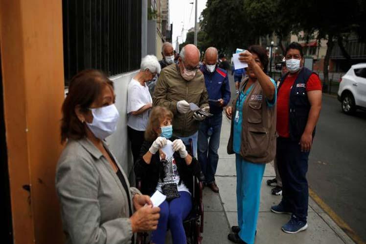 Migración venezolana: se aproxima una crisis humanitaria en plena pandemia
