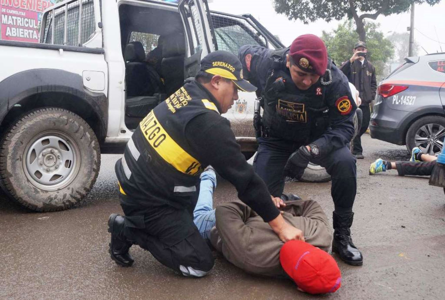Informe de Seguridad Ciudadana: 9 de cada 10 personas temen ser víctimas de la delincuencia en los próximos doce meses