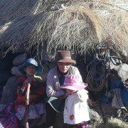 Condenan a líderes de comunidad campesina ayacuchana por administrar justicia