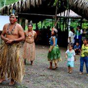 Comunindad Ashaninka Nuevo Amanecer Hawai sigue esperando por justicia ante el Tribunal Constitucional