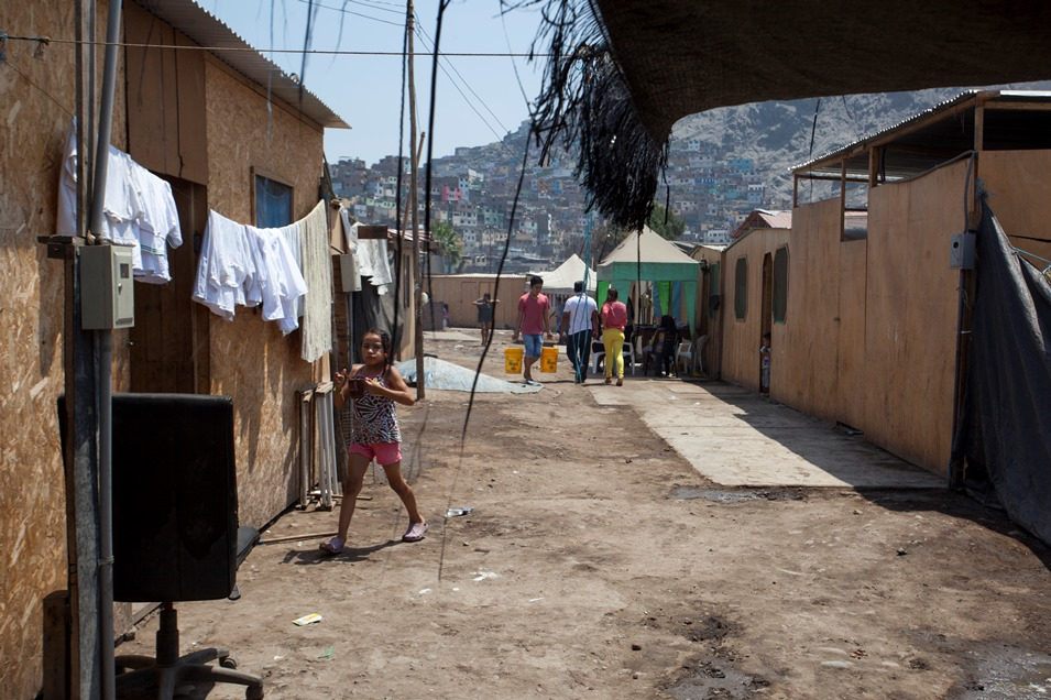 Cantagallo, la comunidad indígena en Lima que resiste frente la muerte y el olvido (Tercera)