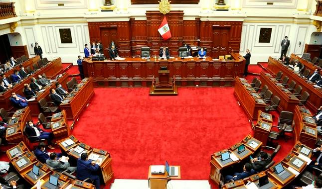 Plantean pluralidad en comisiones especiales para evitar blindajes (La RepúblicA)