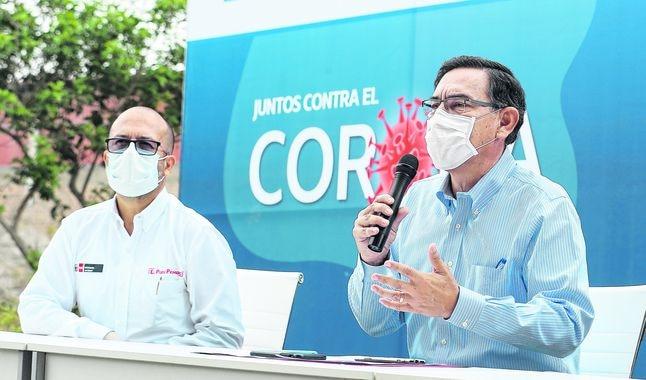 COVID-19: polémica global por la cifra de muertos que los gobiernos reportan (La República)