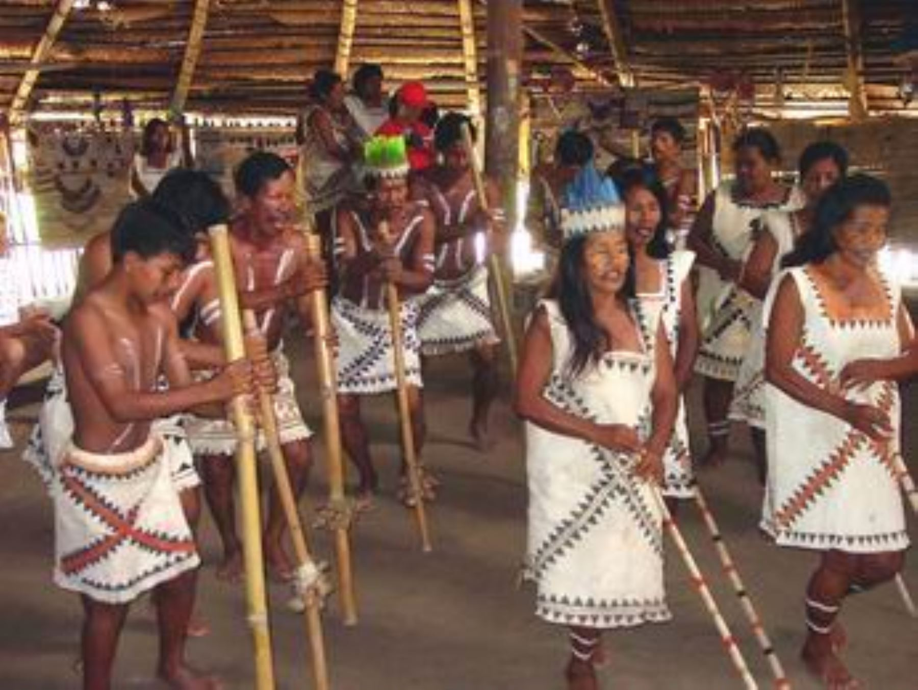 Los pueblos indígenas nunca podrán negociar de igual a igual con el Estado sin el reconocimiento de su personería jurídica