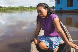 Grave denuncia de madre indígena de Loreto sobre pago del bono por Covid-19