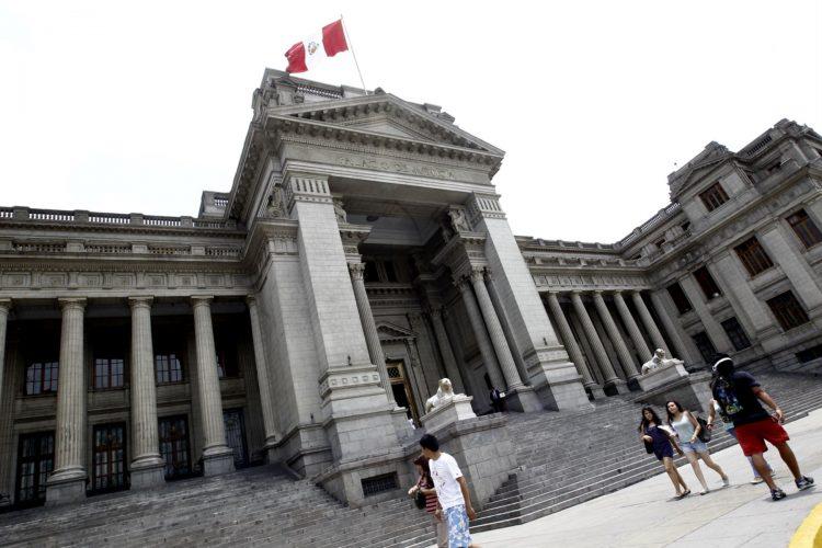 Trabajadores denuncian mala ejecución de medidas en el Poder Judicial frente a la pandemia