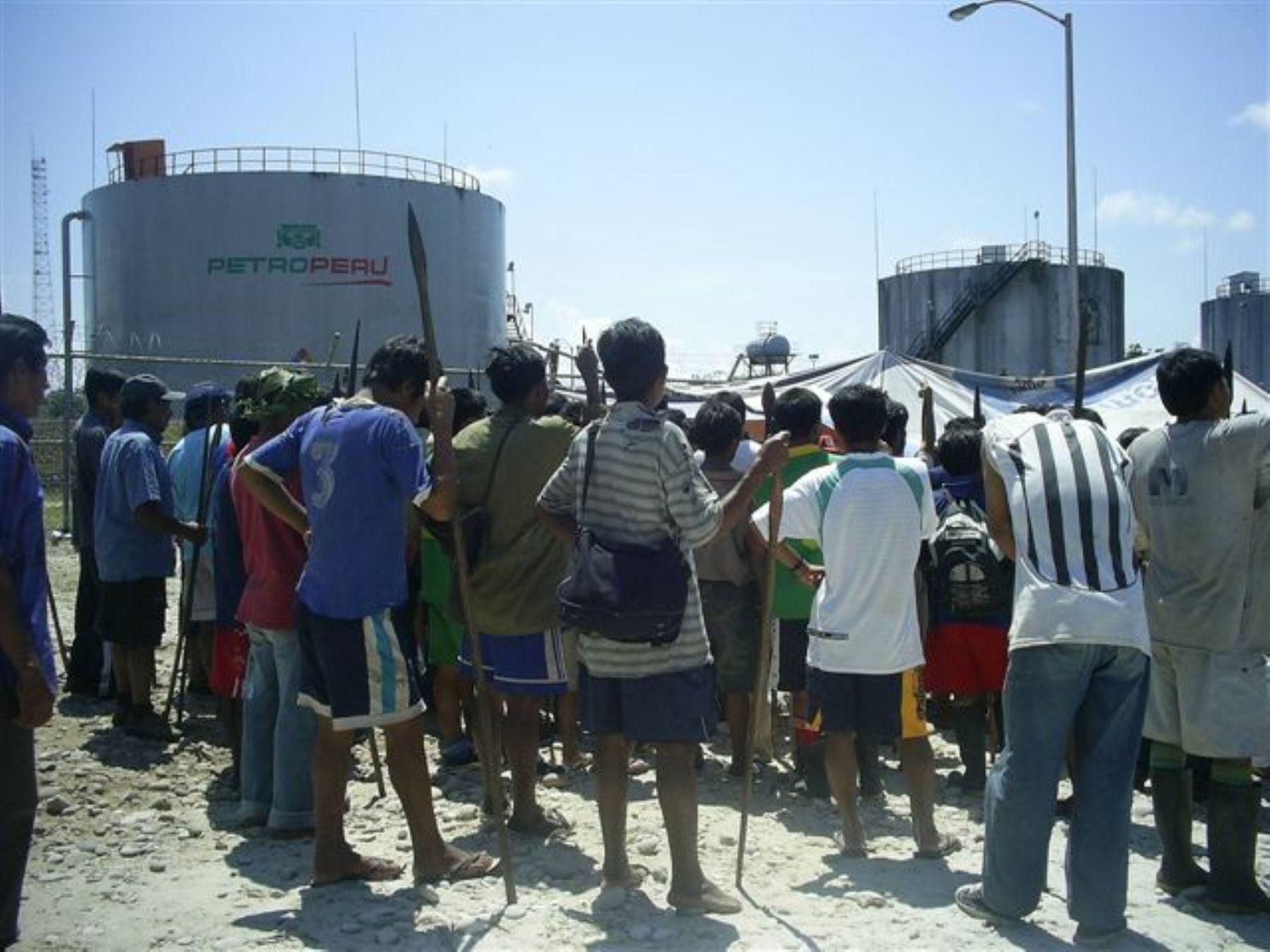 Baguazo: Caso Estación 6 de Petroperú a punto de volver a foja cero