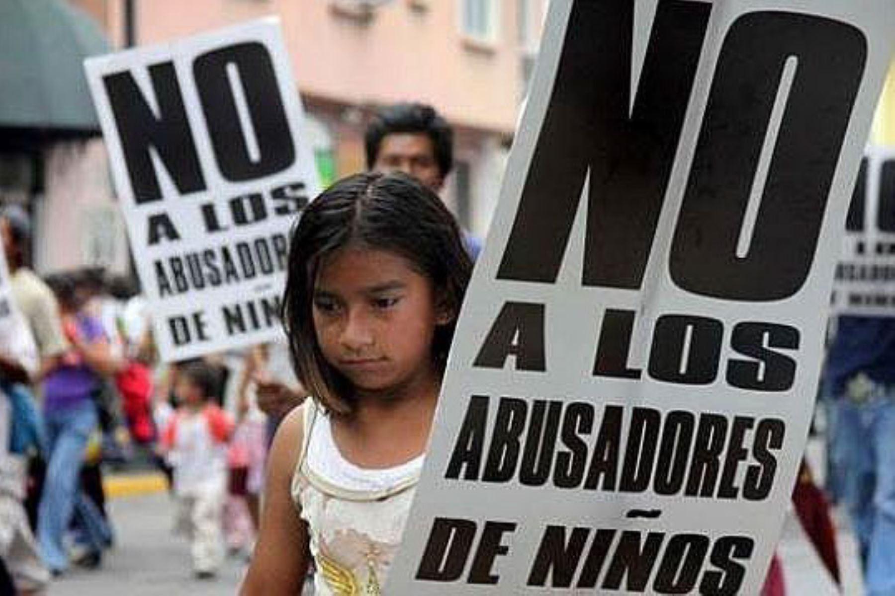 Lectura de sentencia: Fiscal pide 35 años de prisión en el caso de violación sexual de una menor en Huánuco