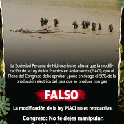 Campaña #DéjenlosExistir