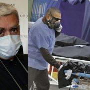 Farid Matuk: Vizcarra y todo su gabinete sabían que cifras de fallecidos por coronavirus era el triple de lo que se informaba
