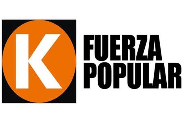 Juristas aprueban pedido de suspensión de partido neoliberal en Perú