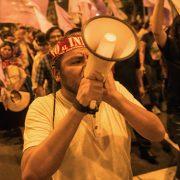 Tribunal Constitucional de Perú emite sentencia que reconoce derecho a protesta social