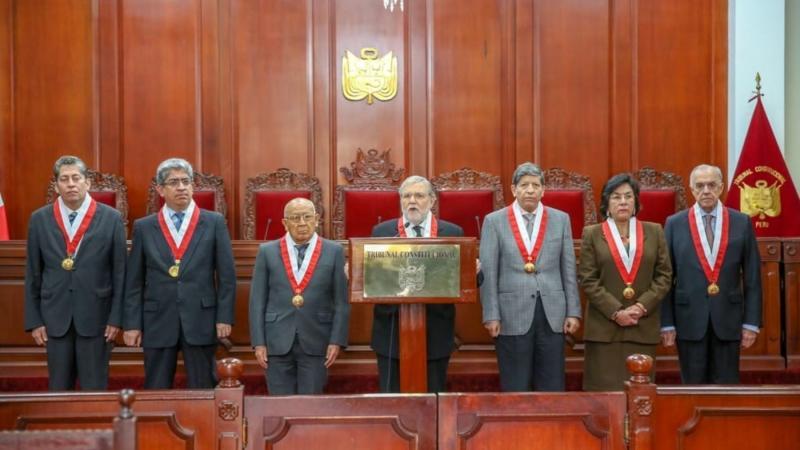 Tribunal Constitucional demora demasiado en resolver casos de grupos sociales excluidos