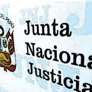 La Junta Nacional de Justicia en medio de la pandemia: Avances, retrasos y un balance a medio año de su existencia