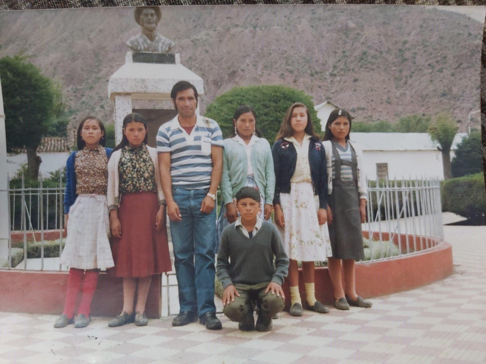 Casos no resueltos:  la desaparición forzada de Javier Tineo de la Cruz y otros